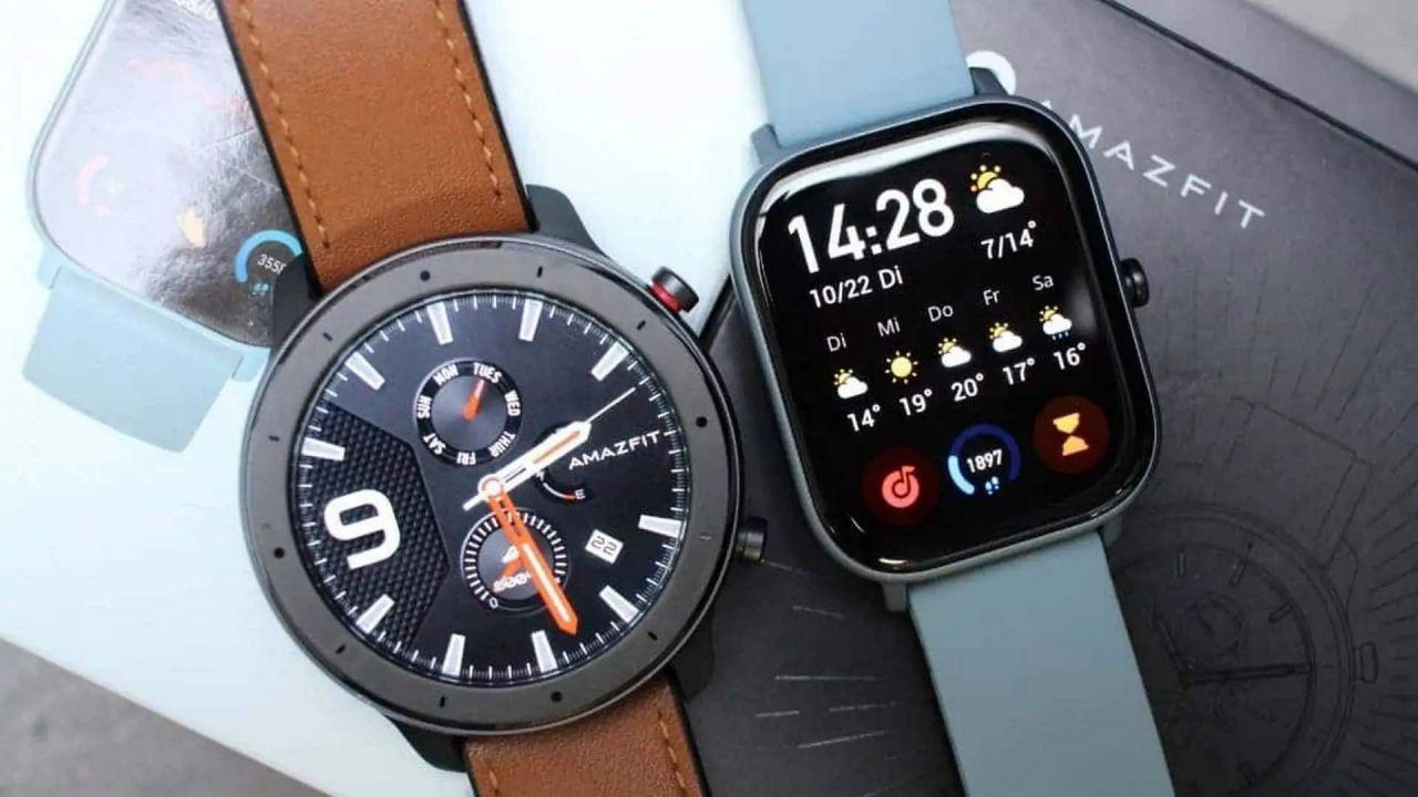 Smartwatch Amazfit GTR 2 si mostra con nuovi certificati: lancio imminente?
