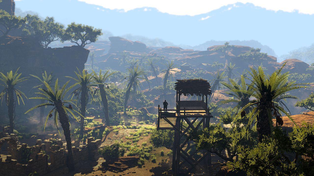 Sniper Elite 3: 7.000 chiavi Steam rubate e vendute illegalmente