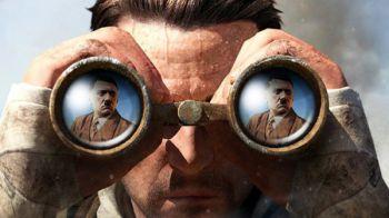 Sniper Elite 3 e altri sparatutto in offerta sull'Humble Store