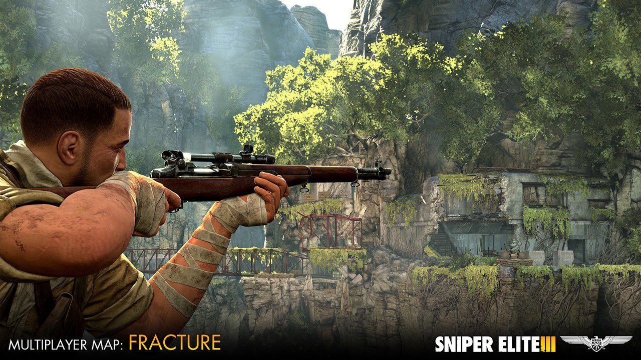 Sniper Elite 3: i primi quindici minuti del gioco