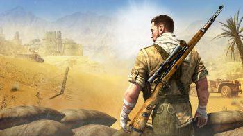 Sniper Elite 4 appare e scompare su LinkedIn, tutti i riferimenti al gioco sono stati rimossi