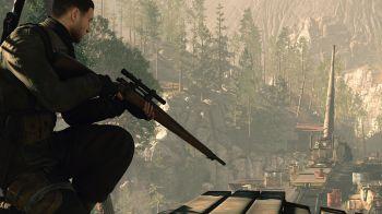 Sniper Elite 4: pubblicato il primo gameplay trailer ufficiale da Rebellion