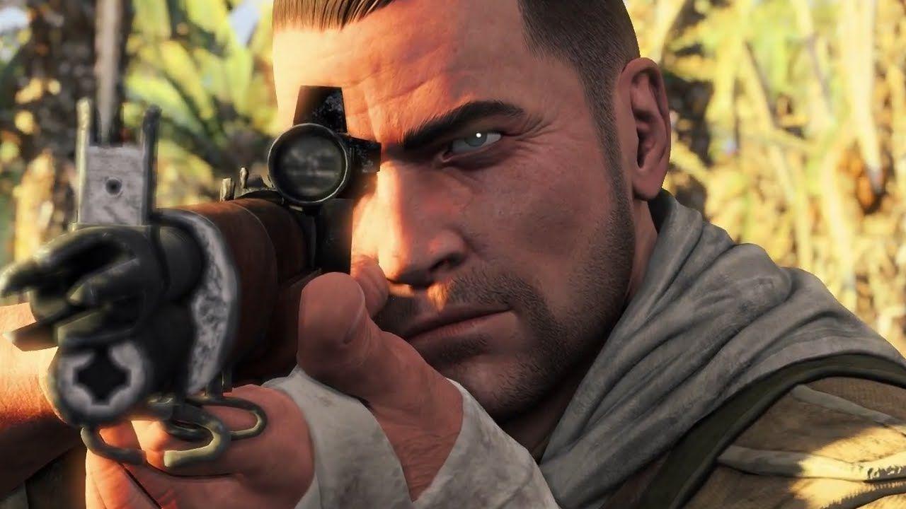 Sniper Elite 4 sarà annunciato oggi?