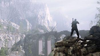 Sniper Elite 4: Il video della nostra prova alla GamesCom