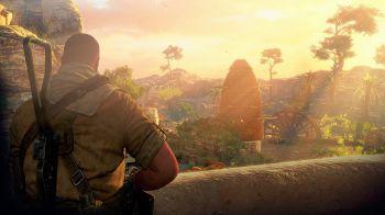 Sniper Elite: il DLC dedicato a Winston Churchill si mostra in video