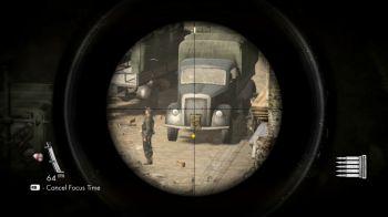 Sniper Elite V2 gratis su Steam