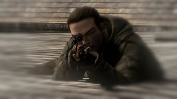 Sniper Elite V2 ora disponibile su Wii U