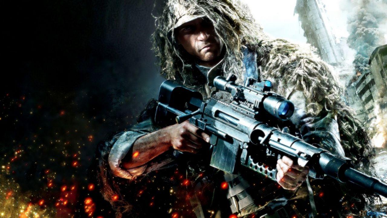 Sniper: Ghost Warrior 2 disponibile oggi in Italia