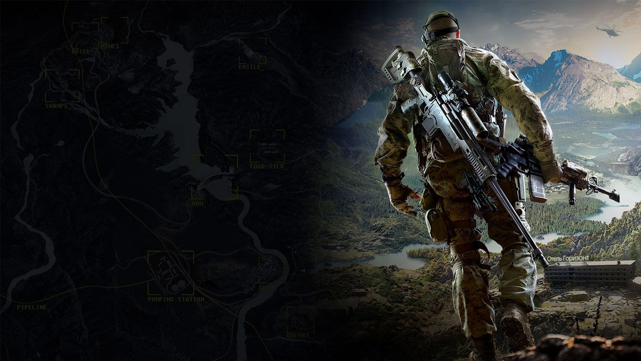 Sniper Ghost Warrior 3: disponibile il pre ordine e pre download per Xbox One