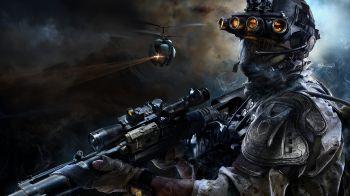 Sniper Ghost Warrior 3 in azione nel nuovo trailer del TwitchCon