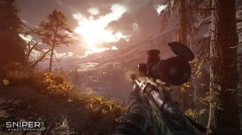 Sniper Ghost Warrior 3 rimandato al 2017