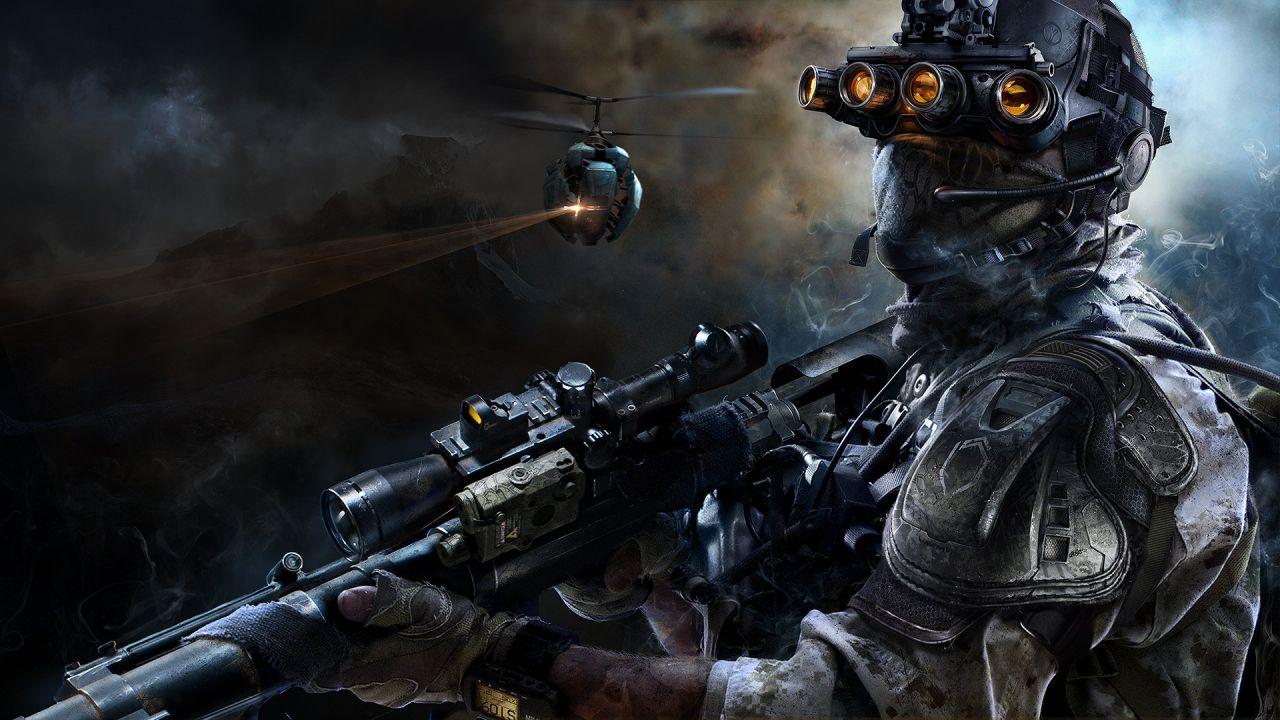 Sniper Ghost Warrior 3 è stato rimandato ad aprile 2017