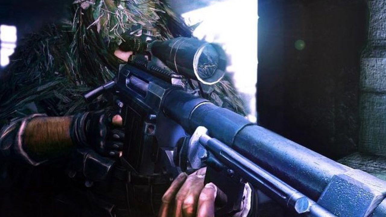 Sniper Ghost Warrior ha venduto 2 milioni di copie