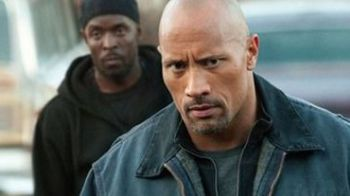 Snitch: cinque clip dal film con Dwayne Johnson