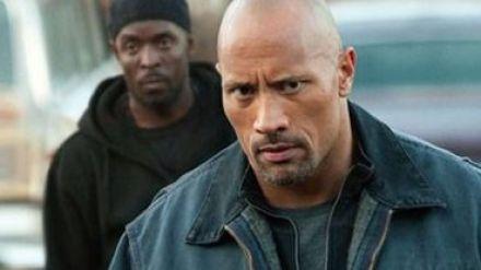 Snitch: cinque clip dal film con Dwayne Johnson