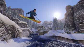 Snow: pubblicato un nuovo trailer, il 25 ottobre parte la beta su PS4