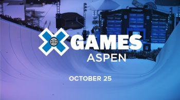 SNOW: trailer dedicato all'evento Winter X Games