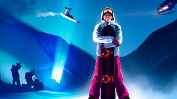 Snowboarding The Fourth Phase scaricabile gratis su iOS e Android