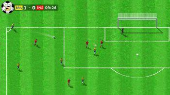 Sociable Soccer: un video mostra 30 secondi di gameplay