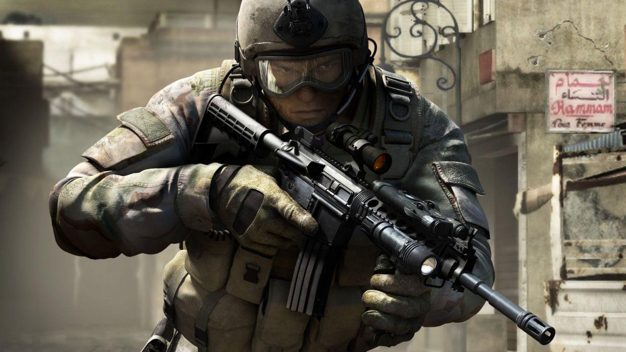 Socom sta per tornare su PS5, sviluppato da Guerrilla Games? Il rumor non convince