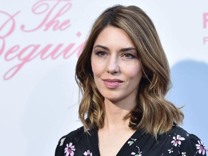 Sofia Coppola, la regista rivela: 'Non riesco a guardare film in cui non ci sono donne'