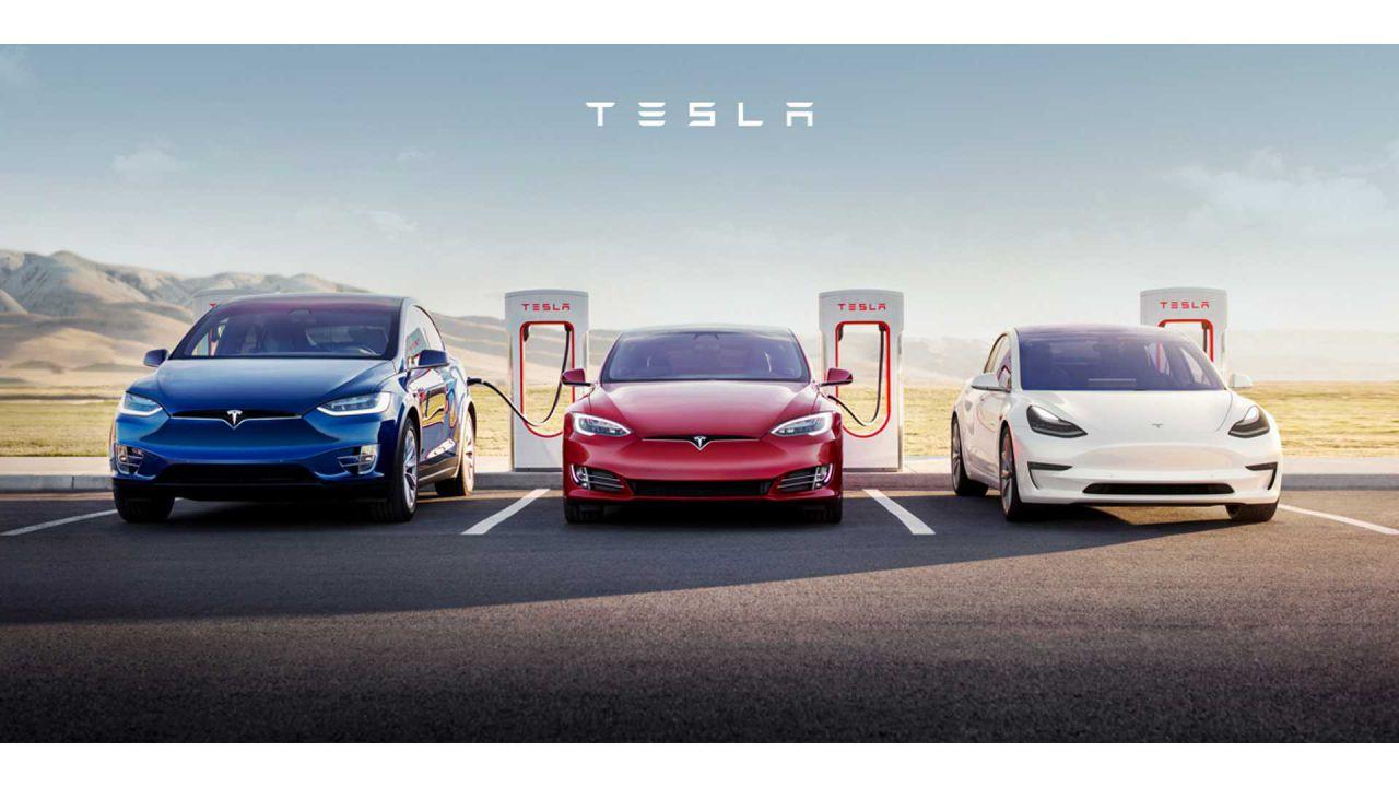 Software, negozi e Supercharger: le novità europee di Tesla a inizio 2020