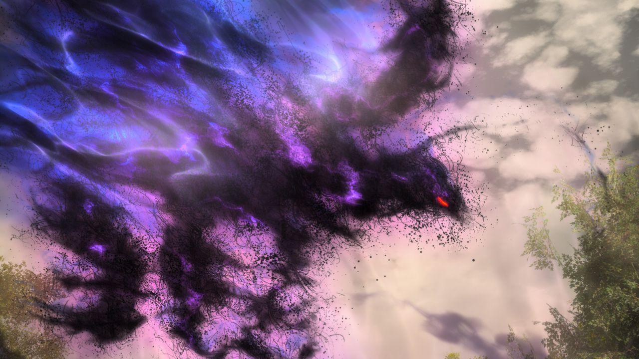Sol Levante, il primo anime realizzato in 4K arriva a marzo su Netflix
