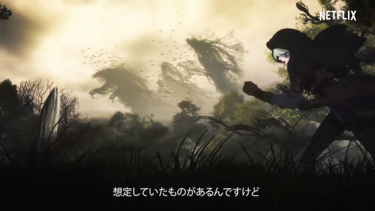 Sol Levante: trapelano nuove informazioni sul primo anime realizzato interamente in 4K