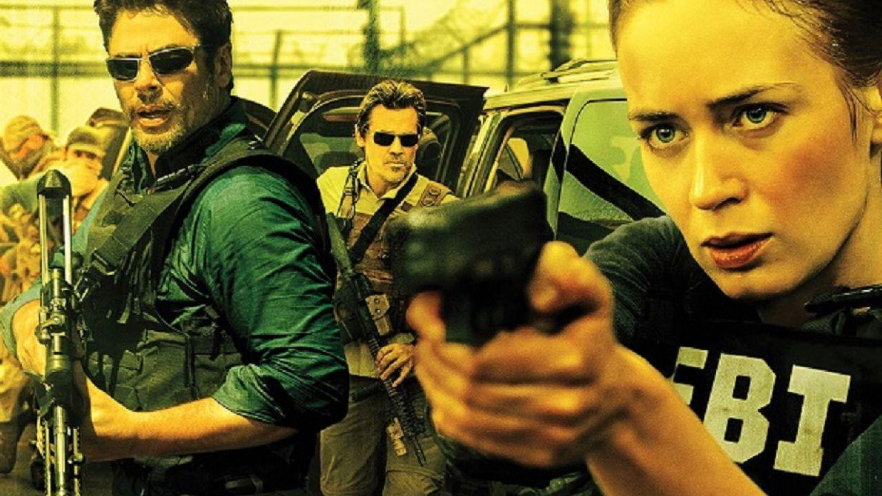 Soldado, ecco perché Emily Blunt è stata esclusa dal sequel di Sicario