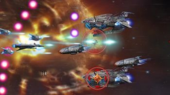 Soldner-X 2: Final Prototype in arrivo per PlayStation Vita?