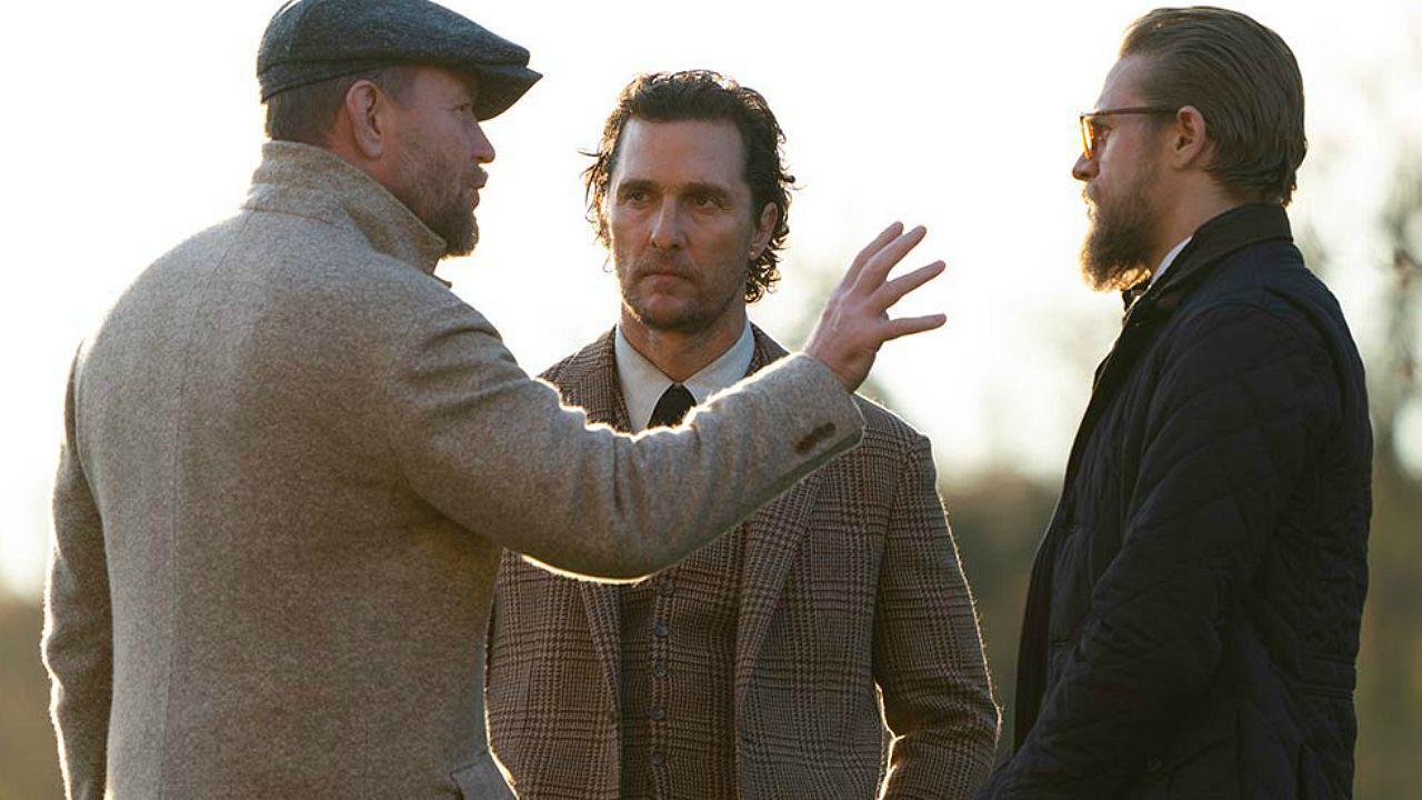 Solido debutto di The Gentlemen al box office, Bad Boys for Life mantiene il primo posto