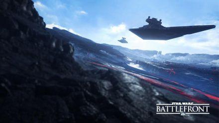 Solo le console di ultima generazione ed i PC moderni possono reggere Star Wars Battlefront