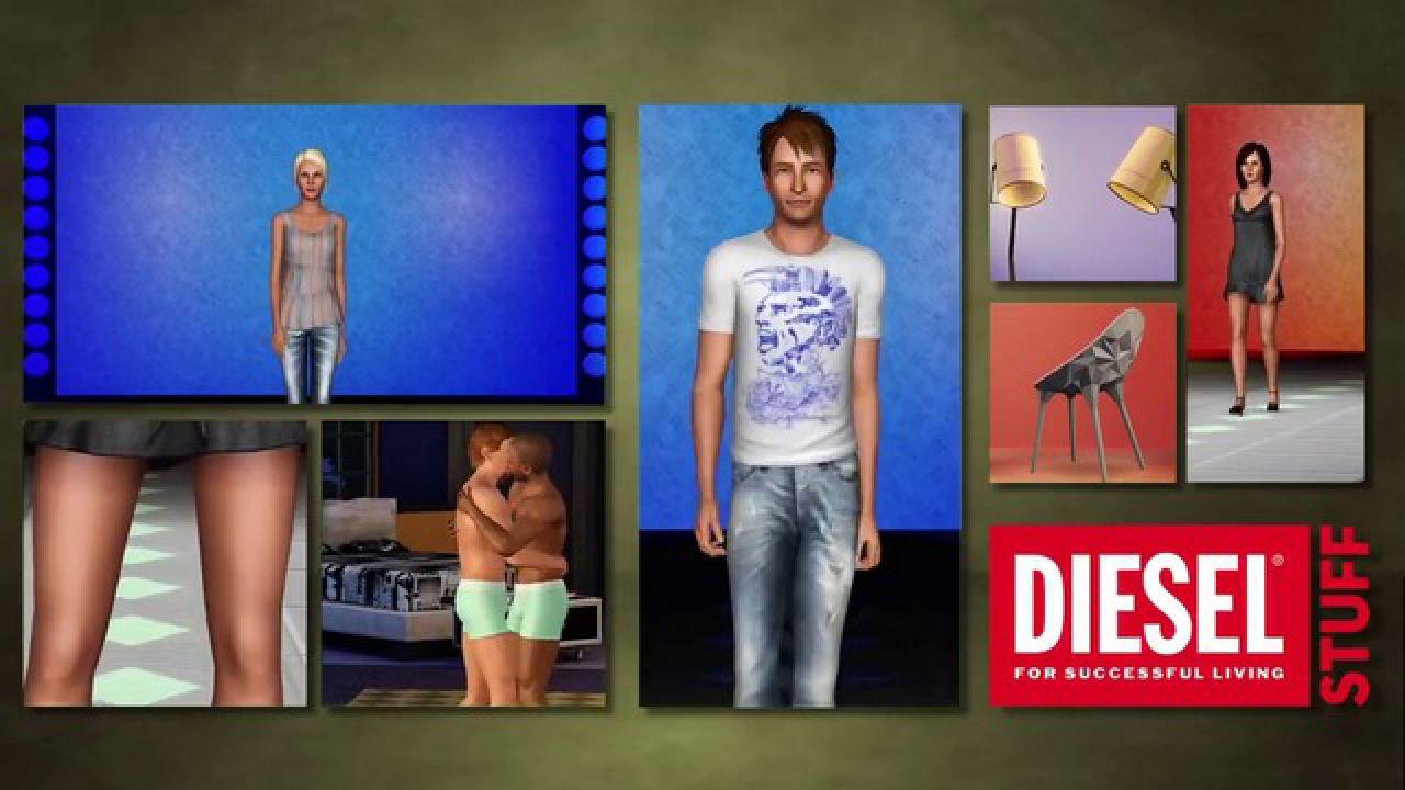 Solo per oggi The Sims 3 a soli 10€ su Origin