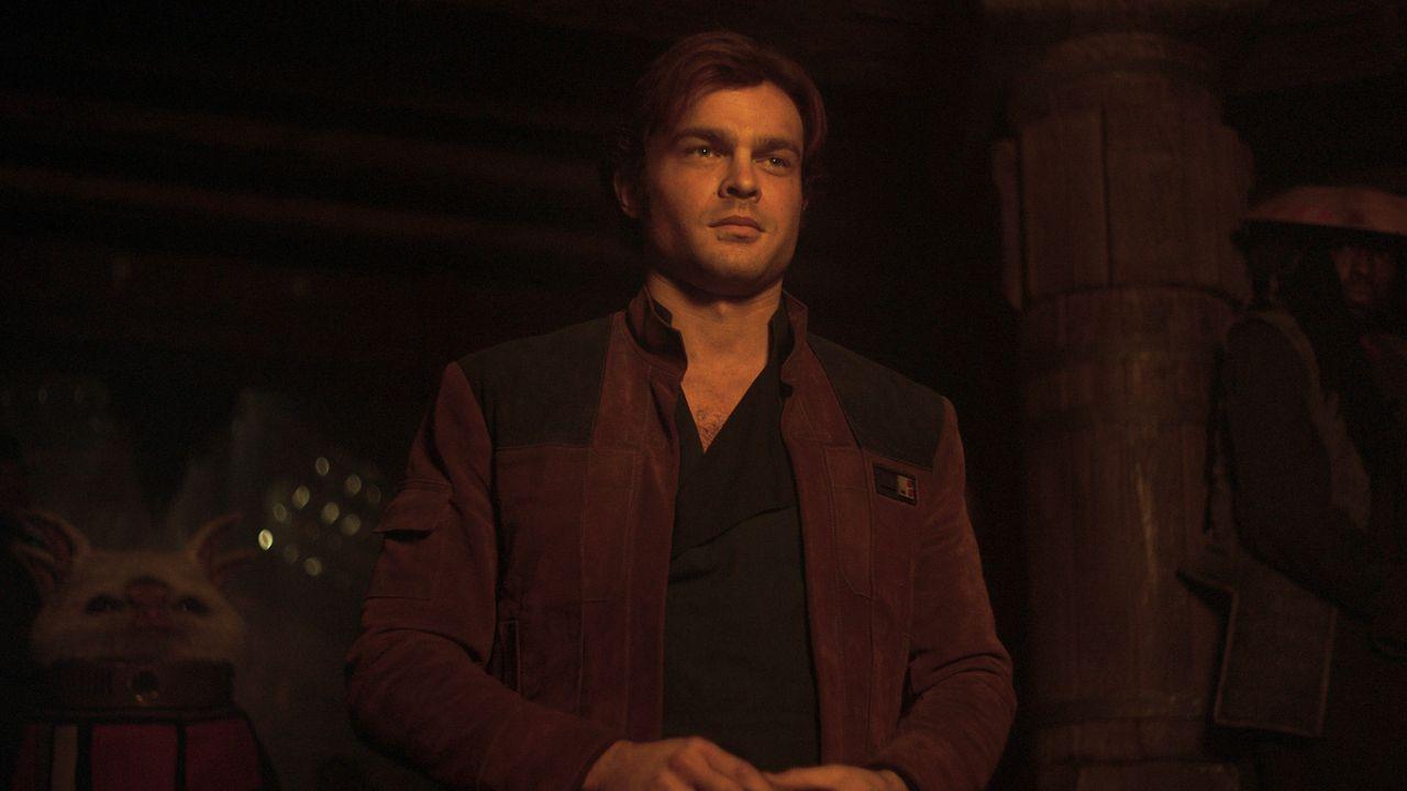 Solo: A Star Wars Story, Alden Ehrenreich contro internet: 'Troppa pressione sul film'