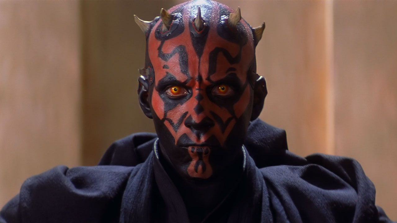 Solo: A Star Wars Story, ecco com'è stato preparato il cameo di Darth Maul