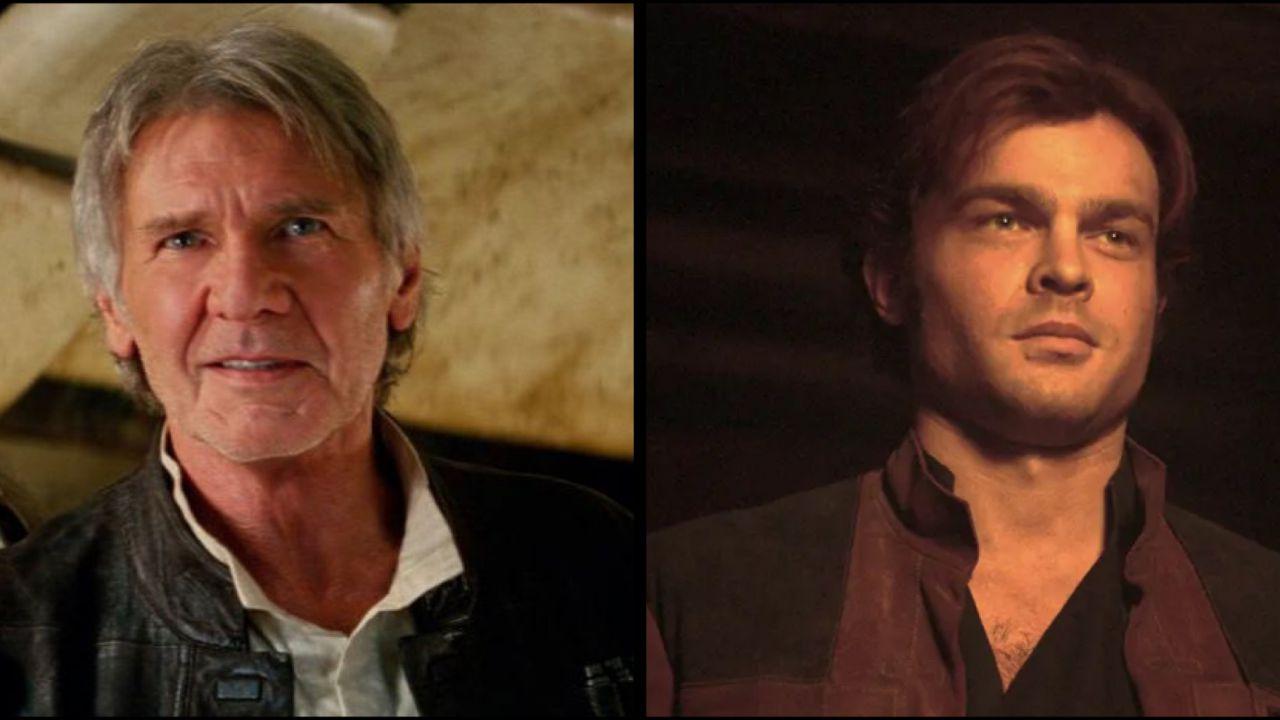Solo: A Star Wars Story, cosa ne ha pensato davvero Harrison Ford? Lo rivela Ron Howard