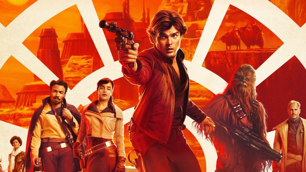 Solo: A Star Wars Story, il sequel si farà? Parla Alden Ehrenreich