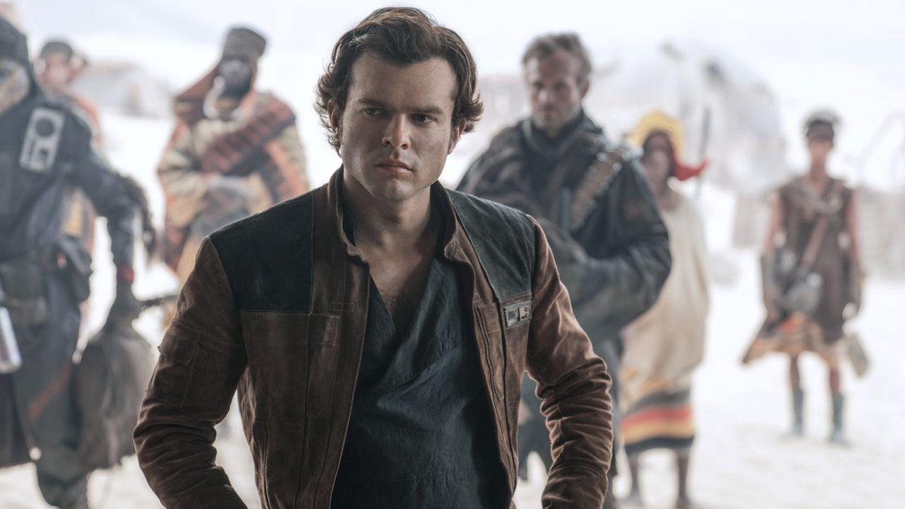 Solo: A Star Wars Story, timeline confermata per lo spin-off diretto da Ron Howard?
