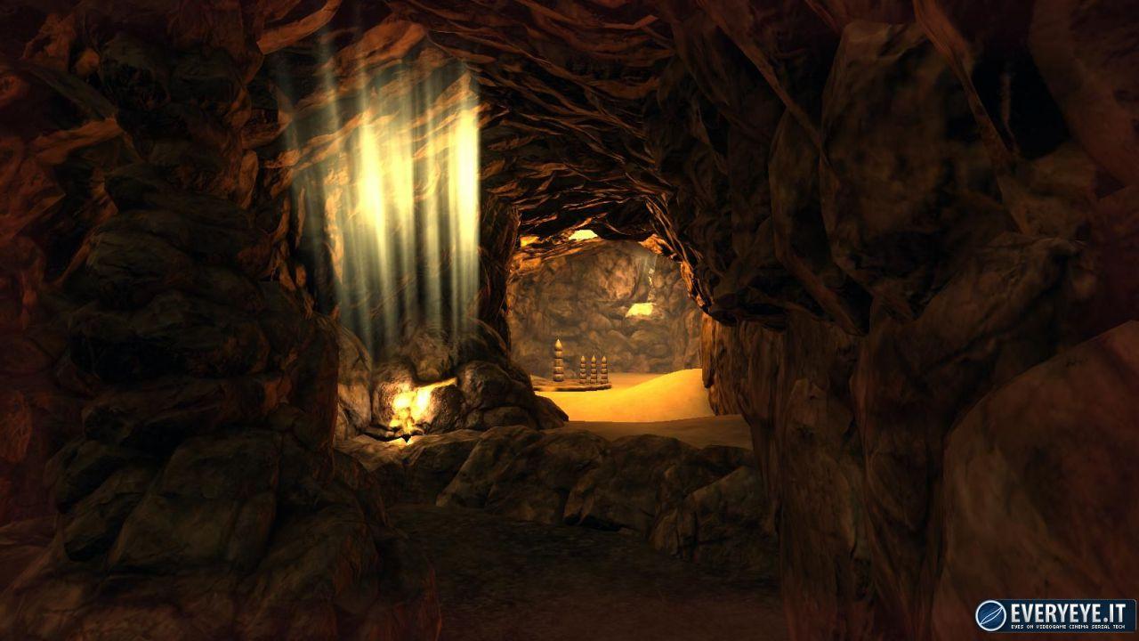 Son of Nor: un video ci parla del gameplay