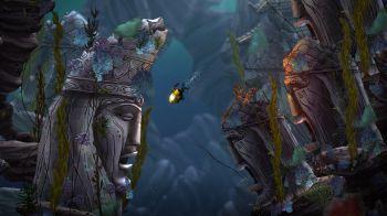Song of the Deep: Trailer di lancio