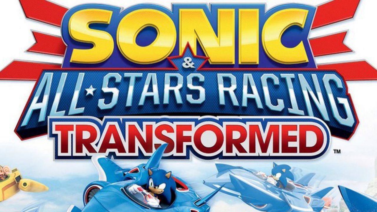 Sonic & All-Stars Racing Transformed in offerta su App Store