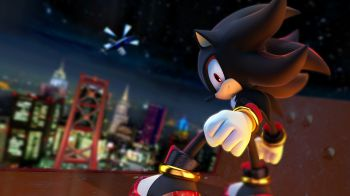 Sonic and the Black Knight in nuove immagini