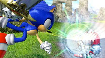 Sonic and the Black Knight si mostra in nuovi scatti