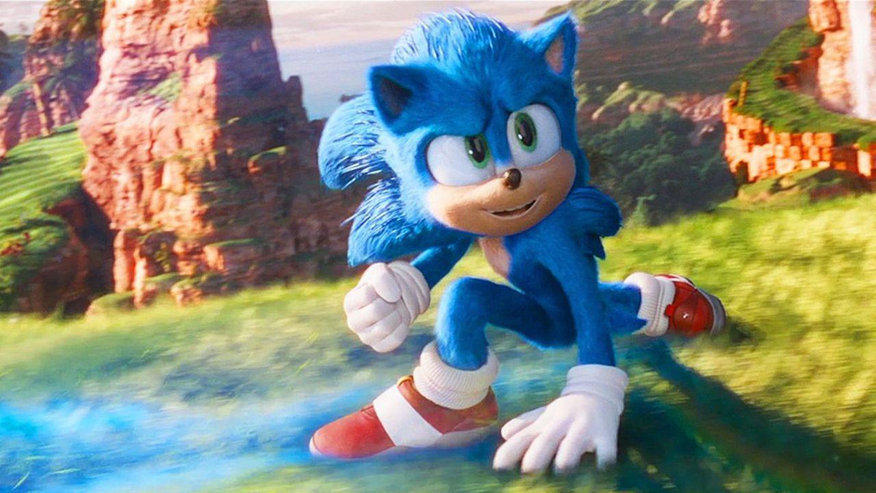 Sonic, l'annuncio del sequel accende l'entusiasmo dei fan sui social