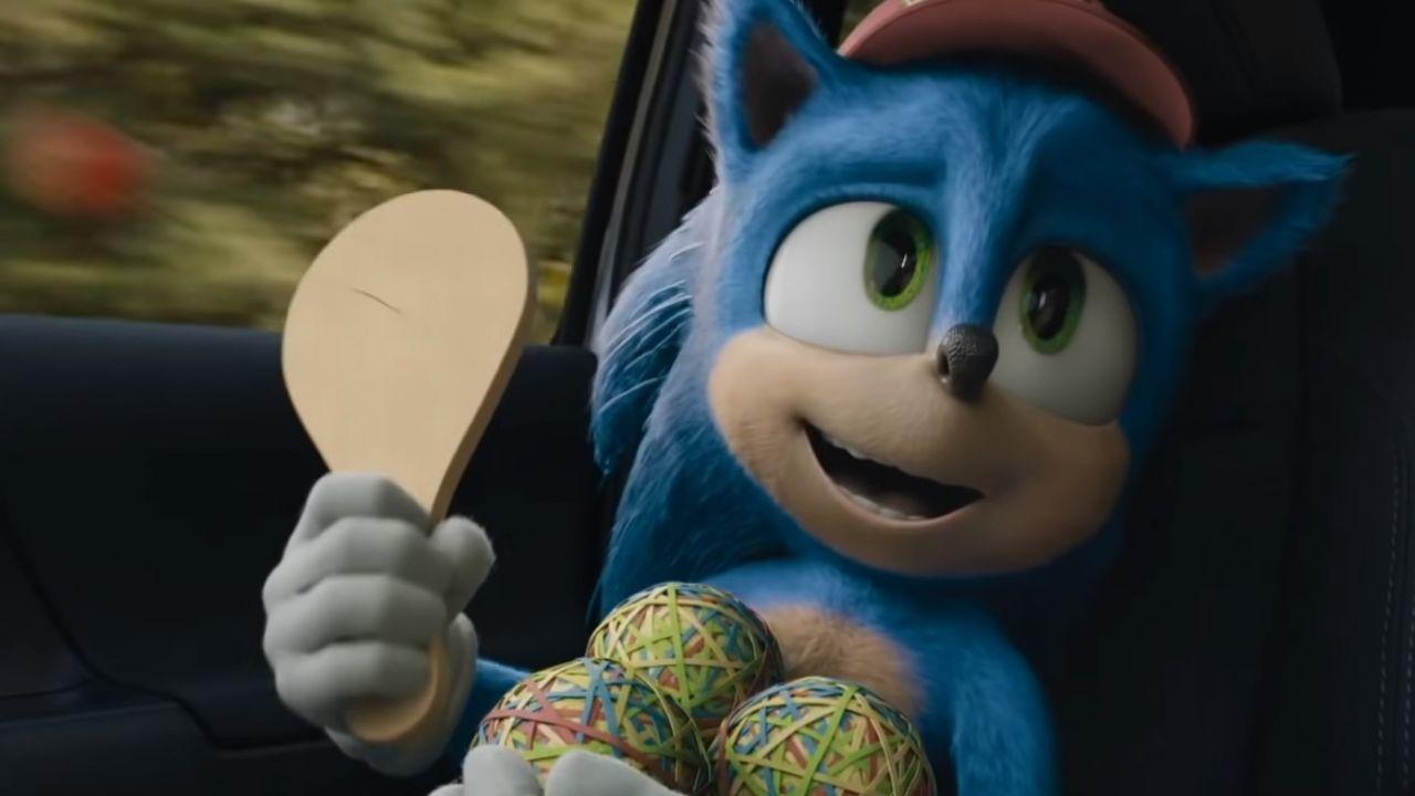Sonic, l'annuncio del sequel è imminente: la dichiarazione di Jeff Bock