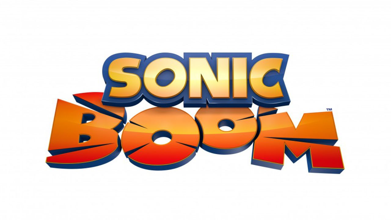 Sonic Boom: due video gameplay off-screen