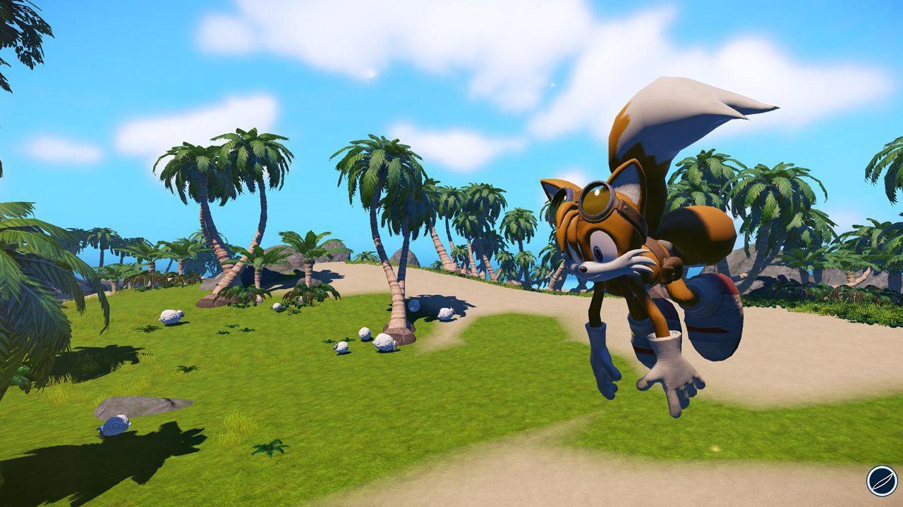 Sonic Boom L'Ascesa di Lyric: pubblicata una patch da 1 GB