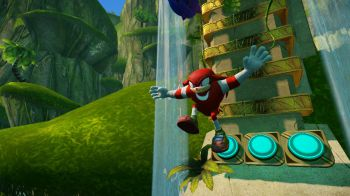 Sonic Boom L'Ascesa di Lyric: video con 50 minuti di gameplay