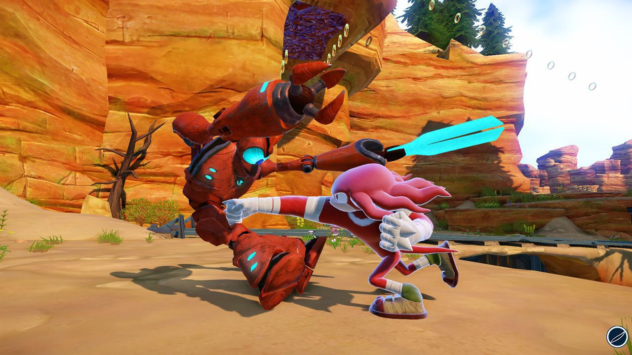 Sonic Boom: media inferiore al 40% su Metacritic