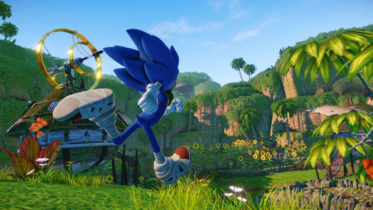 Sonic Boom Rise of Lyric: uscita anticipata in Nord America